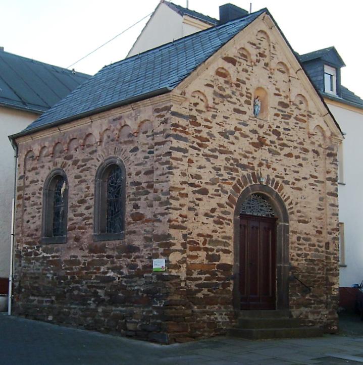 Klause - Kapelle Dieblich
