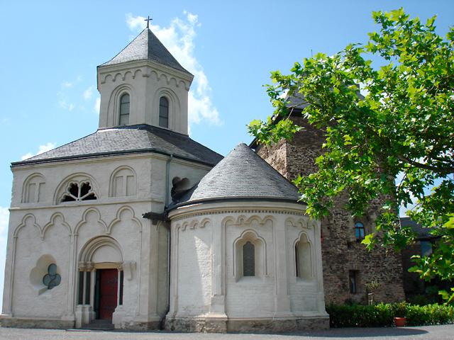 Matthiaskapelle Kobern