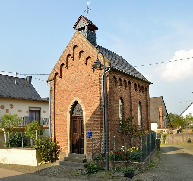 Kapelle Lehmerhöfe