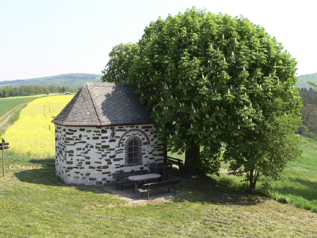 Kehrkapelle Löf